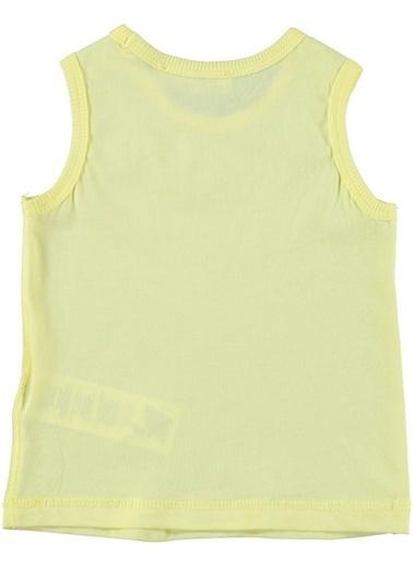 Soobe Atlet Sarı